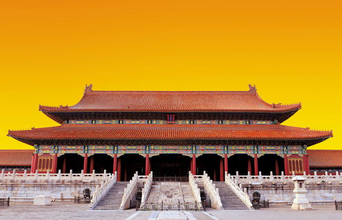Imperial Palace, The Forbidden City, Beijing, China ...  |Imperial Palace Forbidden City Beijing China