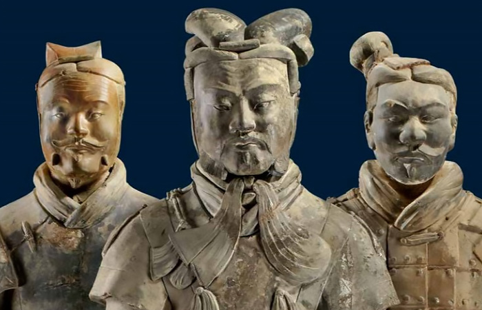 Image of Terra Cotta Soldiers