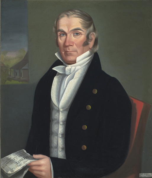 William Major