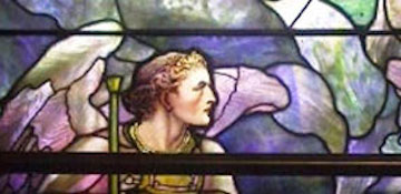 About Louis Comfort Tiffany